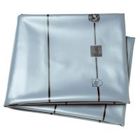 Shower Pan Liner Floor, 5 x 6-Ft.
