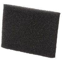 Small Foam Filter Sleeve