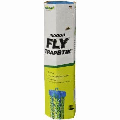 TrapStik Fly Trap, Visilure, Indoor & Outdoor