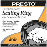 Pressure Cooker Sealing Ring