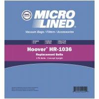 Hoover Concept 30 Vacuum Cleaner Belt