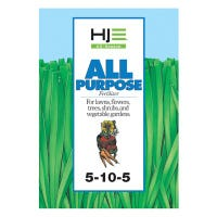 All-Purpose Garden Food, 5-10-5 Formula, 15-Lbs.