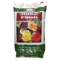 Rose Food, 9-11-3 Formula, 20-Lbs.