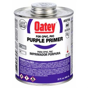 Primer, Purple, 32-oz.