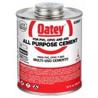All-Purpose Cement, Clear, 32-oz.