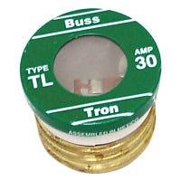 4-Pk. 15-Amp TL Plug Fuse