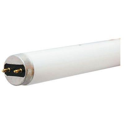 Fluorescent Light Bulb, High Output, 5000 Lumens, 54-Watt