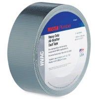 Maximum Duty HVAC Duct Tape,  1.89-In. x 35-Yd.