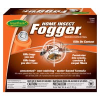 Indoor Insect Fogger, 2-oz., 3-Pk.