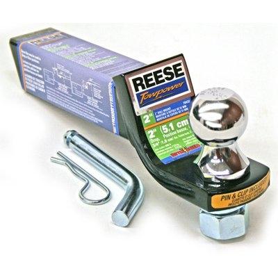 Image of Towing Starter Kit