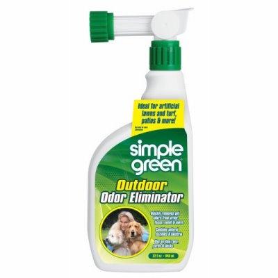 Image of Outdoor Pet Odor Eliminator, 32-oz. Spray