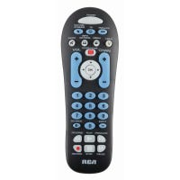 Universal Remote Control, 3-In-1