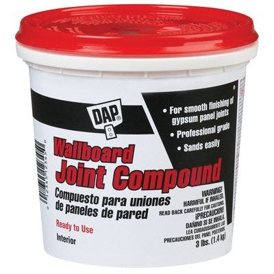 1-Quart Joint Compound