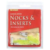 Archery Nock & Insert Pack