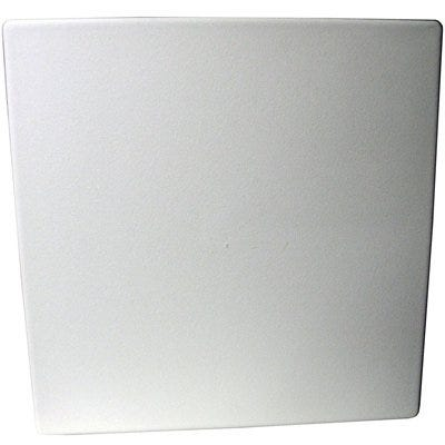 Access Panel, Fits Up To 8 x 8-In. Opening, 10 x 10-In. Overall