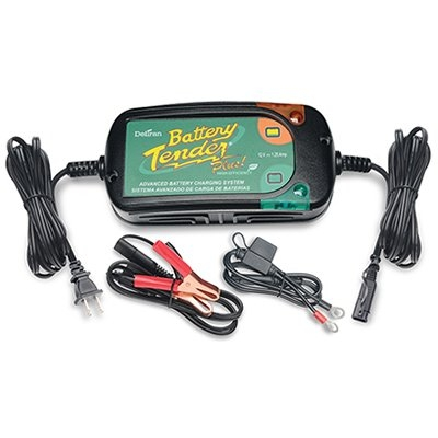 Image of Plus Charger & Maintainer, 12-Volt, 1.25-Amp