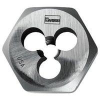 Metric Hexagon Die, 5mm x 0.80