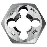 Metric Hexagon Die, 12mm x 1.25