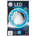 LED Flood Light Bulb, Indoor, Dimmable, Soft White, 700 Lumens, 10-Watts