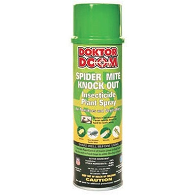 Image of Spider Mite Knockout Insecticide, 16-oz. Aerosol