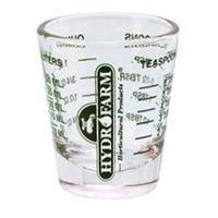 Measuring Shot Glass, Mini