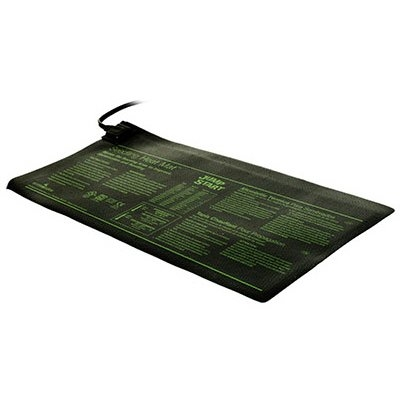 Image of Plant Seedling Heat Mat, 9 x 19.5-In.