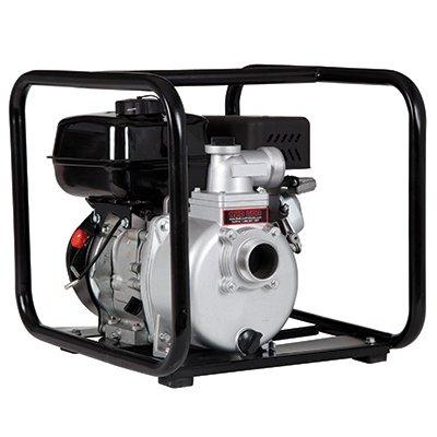 Image of Semi Trash Pump, 150 GPM, 6-HP