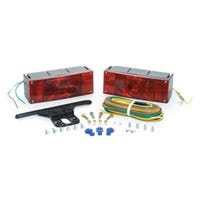 Trailer Light Kit, Low-Profile