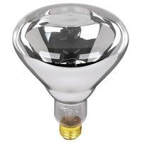 Heat Lamp, R40, 250-Watts