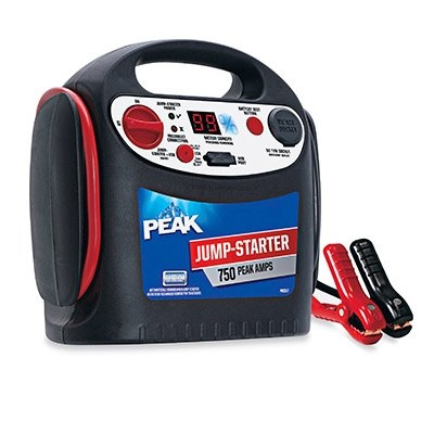 Image of Battery Jump Starter, 750-Amps