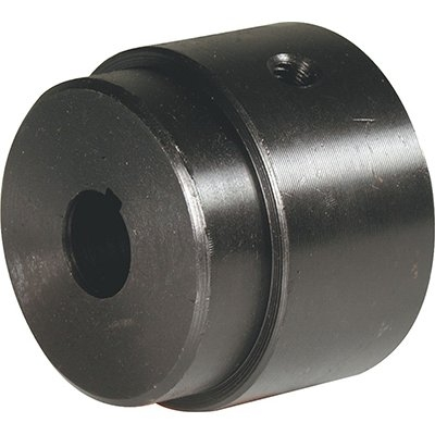 Image of Hub X Series Bore, 3/4-In. Round