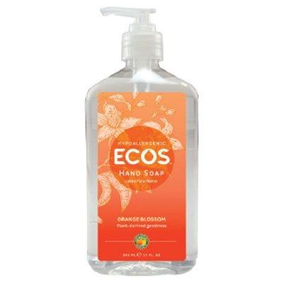 Liquid Hand Soap, Orange Blossom, 17-oz.