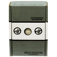 Desiccant Moisture Absorber for Safes, Box, 450-gm.