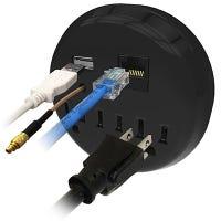 Safe Power Outlet Kit