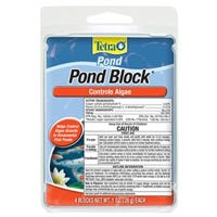 Pond Anti-Algae Block, 4-Ct.