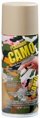 Image of Plasti Dip Rubber Coating, Camo, 11-oz.