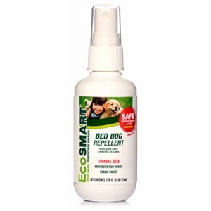 Image of Bed Bug Killer & Repellent, 2.75-oz. Travel Size