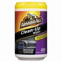 Clean-Up Wipes, 15-Ct.