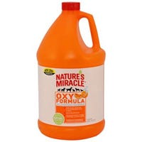 Stain & Odor Remover, Orange Oxy, 1-Gal.