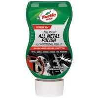 Premium All-Metal Polish, 11-oz.