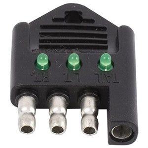 Circuit Tester, 4-Way Flat