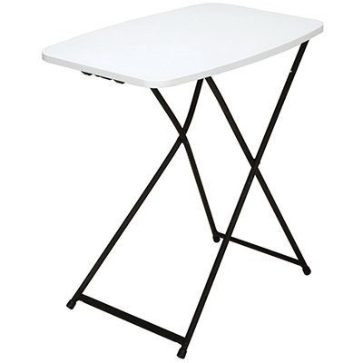 Image of Activity Table, White, 18 x 26-In.