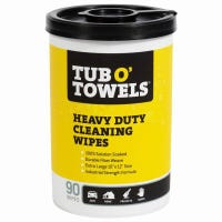 Multi-Purpose Heavy-Duty Cleaning Wipes, 90-Ct.