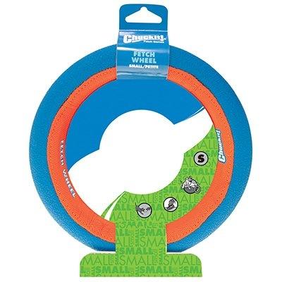 Image of Dog Toy, Floating Fetch Wheel