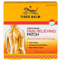 Pain-Relieving Patch, 5-Ct.