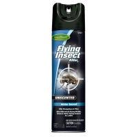 Flying Insect Killer, 15-oz. Aerosol