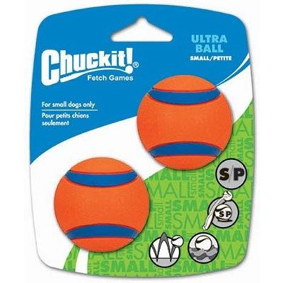 Image of Dog Toy, Ultra Ball, 2-Pk.