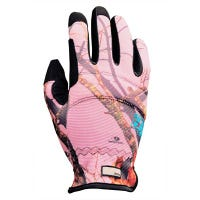 Utility Glove, Mossy Oak Camo, Women's Medium