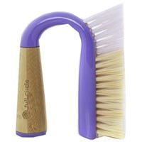 Grunge Buster Grout & Tile Brush, Purple