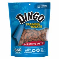 Dog Treats, Beef, 12.5-oz.
